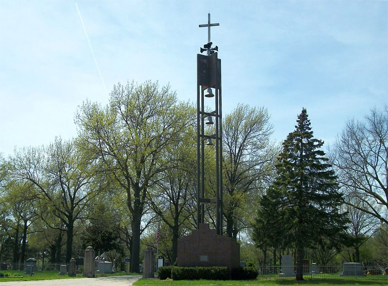 Greenwood Cemetery, Seward, Nebraska