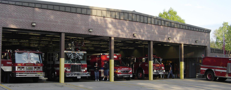 Seward Volunteer Fire Department