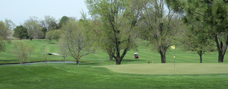 Seward Community Golf Course
