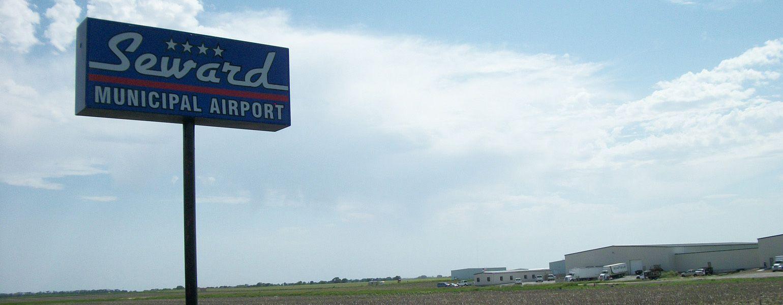 Seward Municipal Airport