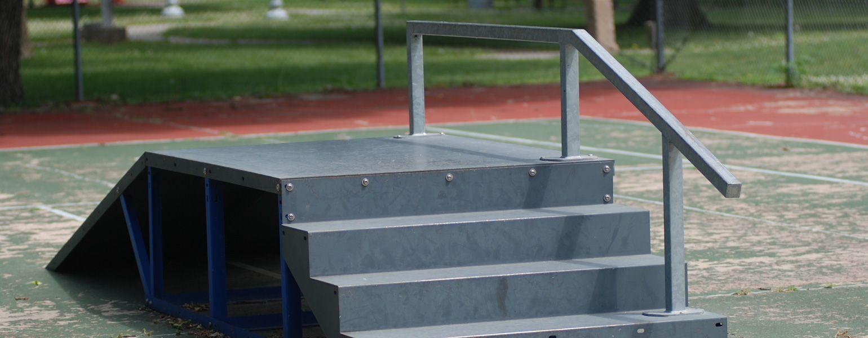 Seward Skate Park