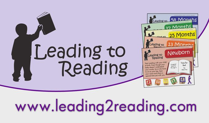 Leading to Reading