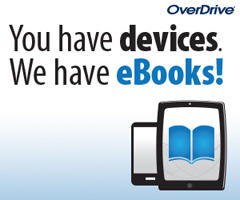 You have devices, We have eBooks!