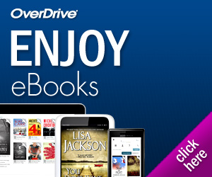 OverDrive - Enjoy eBooks