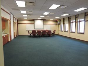 Conference Room – Main Level