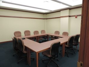 Meeting Room A – Lower Level