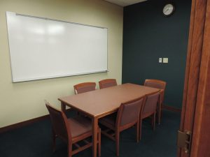 Meeting Room B – Lower Level