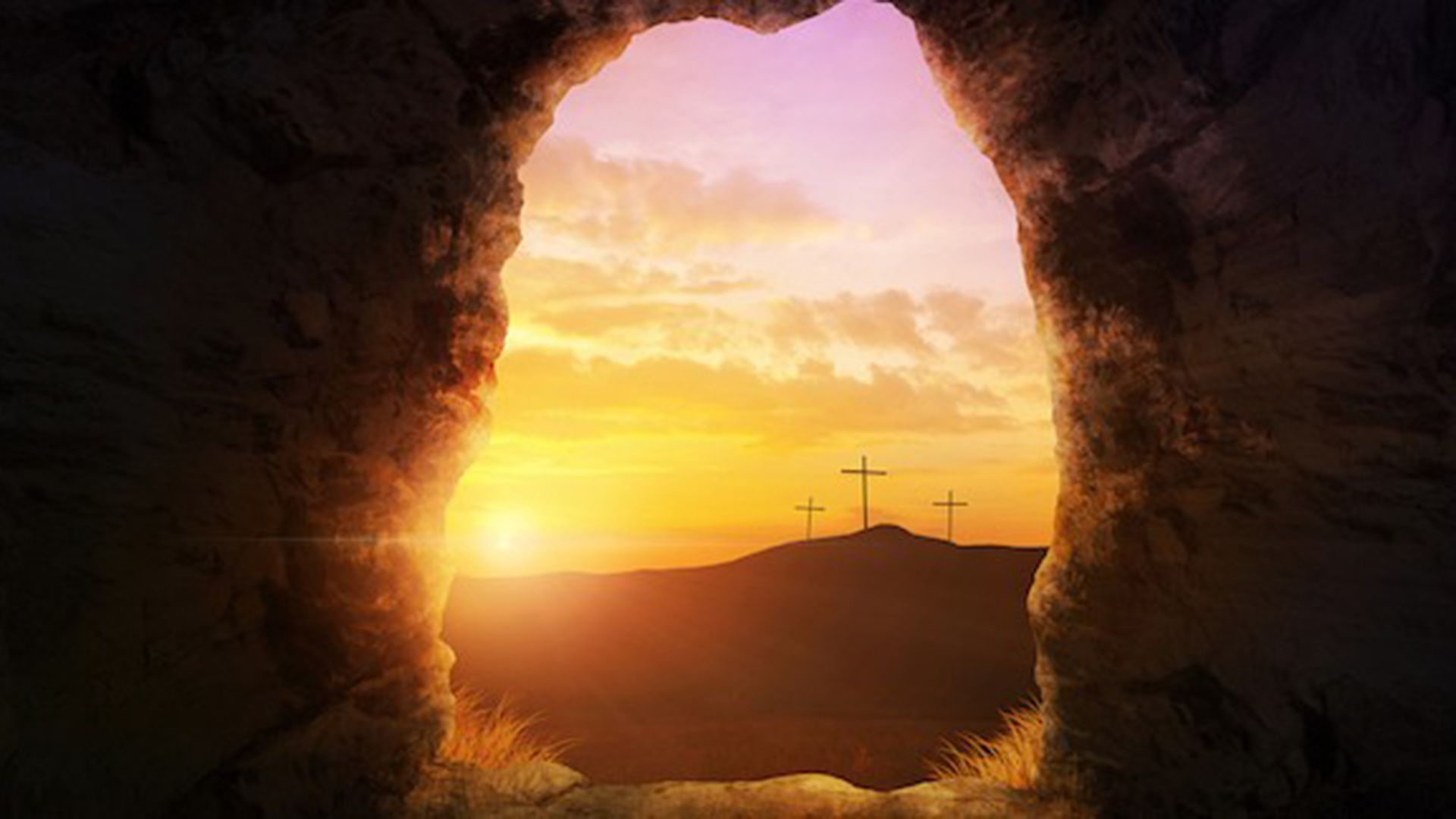 Easter Worship Times