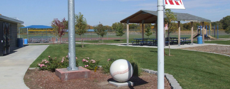 Plum Creek Sports Complex in Seward, Nebraska