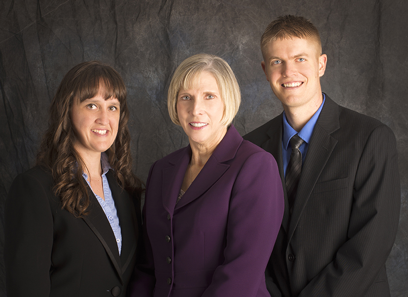 Katie Bowens, Marla Johnson, Joel Endorf - Certified Public Accounting, Seward, Nebraska